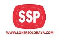 Lowongan PT Sami Surya Perkasa Terbaru Oktober 2021 di Sukoharjo