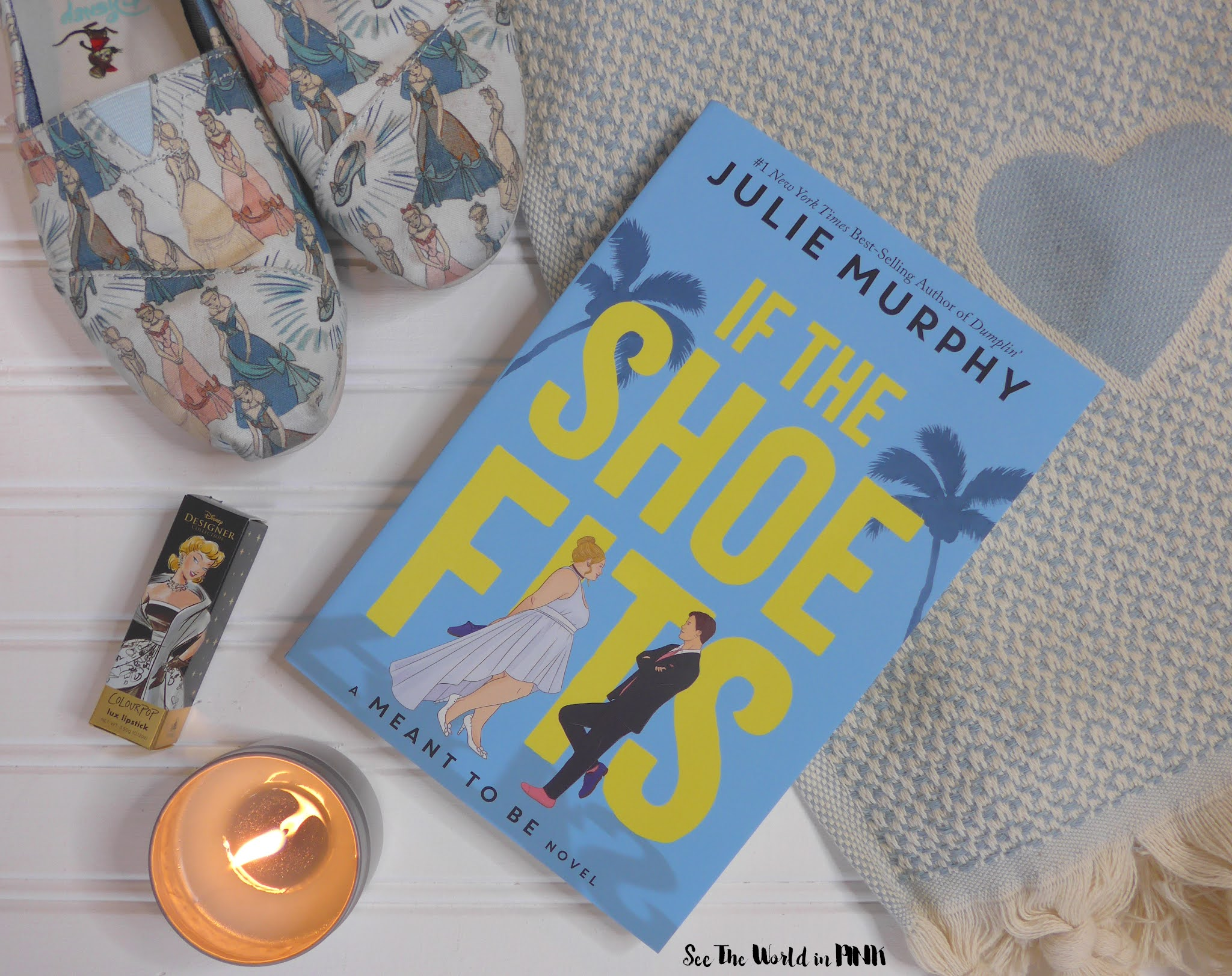If The Shoe Fits Julie Murphy
