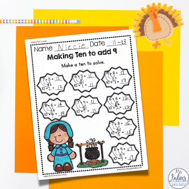 Learn all about this comprehensive math unit to use daily during your math block.