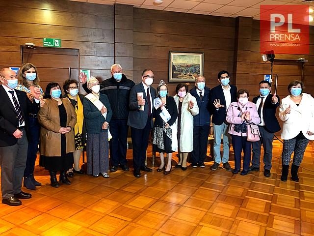 Municipio de Osorno celebrará a los adultos mayores en el mes de octubre