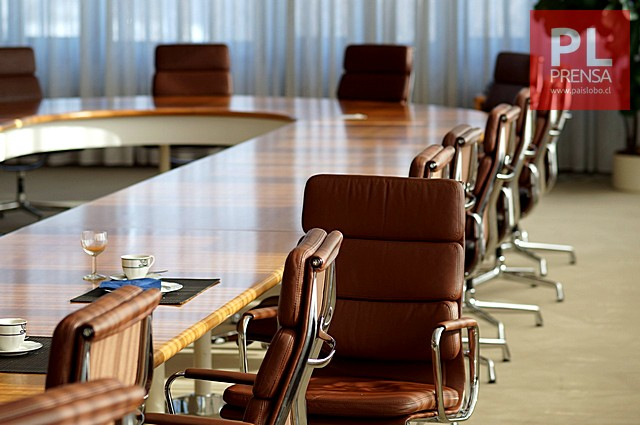 Participación femenina en directivas