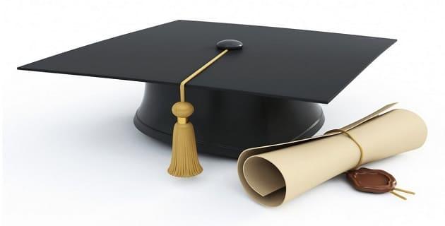 الشهادة الجامعية هي وثيقة تؤكد بأن الدارس قد أنهى بنجاح مرحلة معينة في دراسته الجامعية