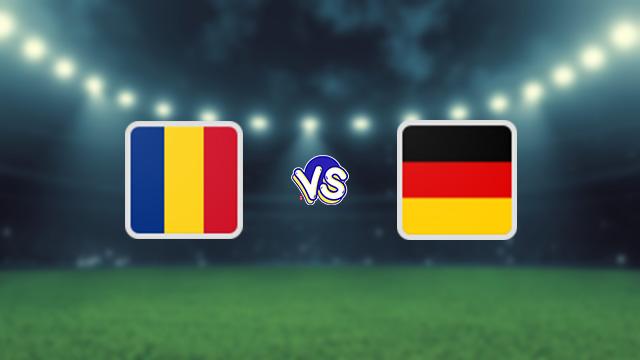 نتيجة مباراة ألمانيا ورومانيا اليوم 08-10-2021 في التصفيات الاوروبيه المؤهله لكاس العالم