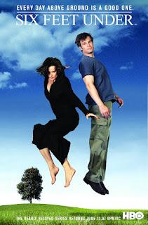 Six Feet Under Serie Completa 1080p Dual Latino