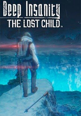 ver Deep Insanity: The Lost Child