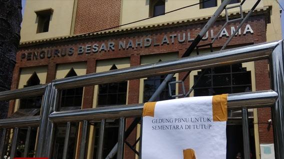 Isu Uang Kas NU Rp14 Triliun, Fahmi Alkatiri: Kasian Warga NU yang Perlu Dibantu