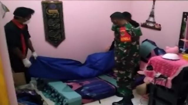 Terkunci di Rumah, Balita di Kelapa Gading Terpaksa Temani Mayat Neneknya Selama 4 Hari