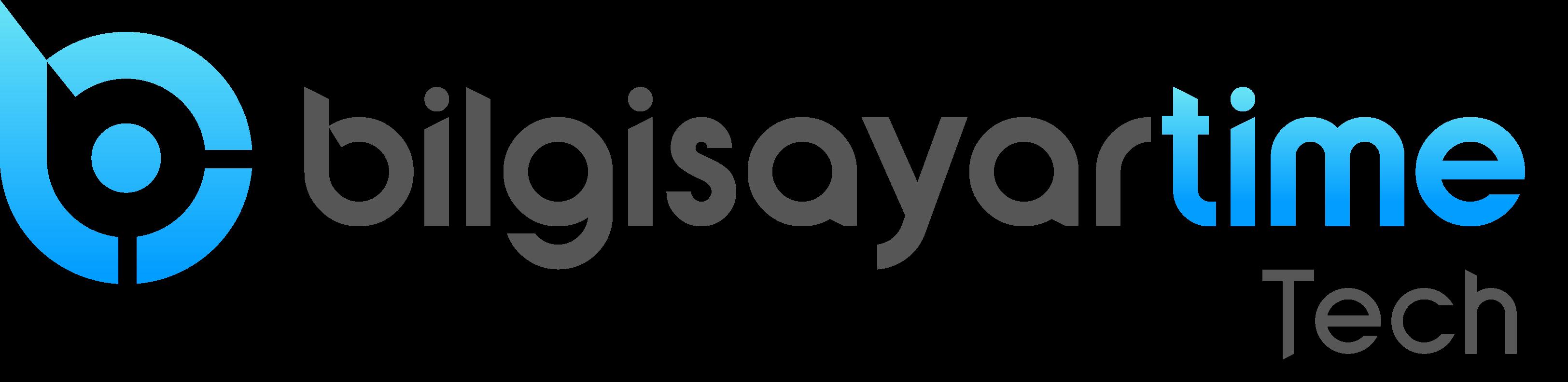 Bilgisayar Time Tech logo