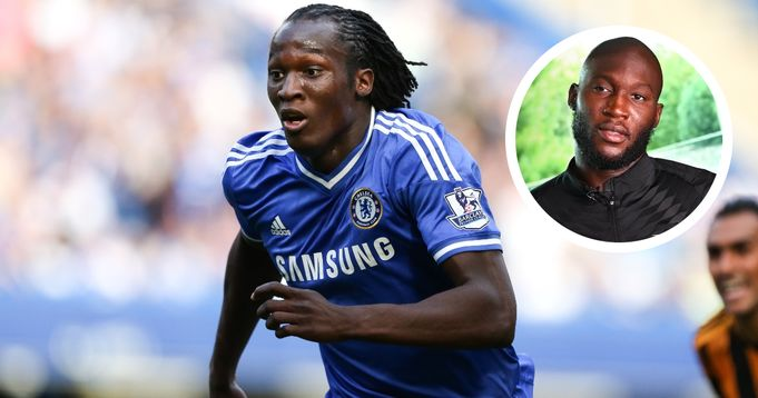 Former Inter striker Romelu Lukaku opens up on his first Chelsea spell