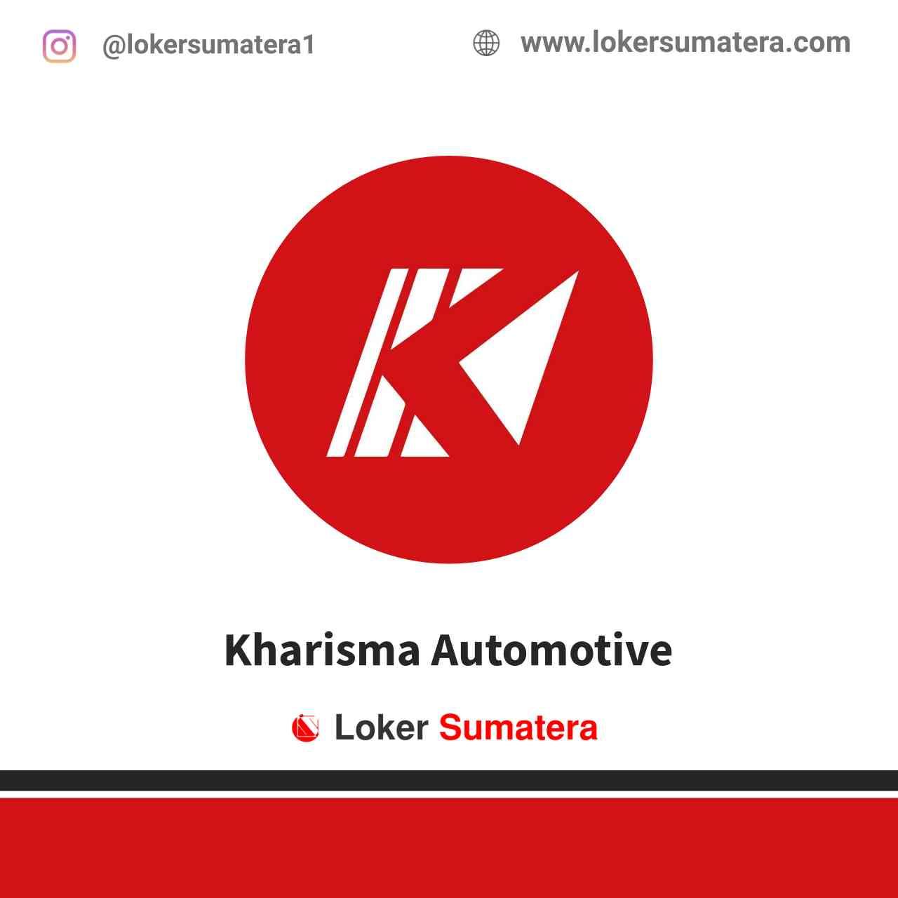 Kharisma Automotive Pekanbaru