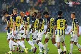 24 Ekim 2021 Pazar Fenerbahçe - Alanyaspor maçı Canlı izle - Justin tv izle - Jestyayın izle - Selçuk Spor izle - Taraftarium24 izle - Canlı maç izle