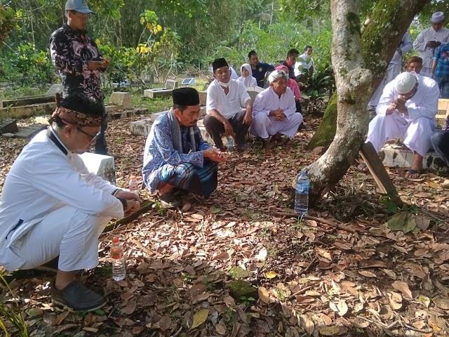 Milangkala Desa Karangbenda Ke 96, Kades Beberkan Sejarah Berdirinya Pemerintah Desa Karangbenda