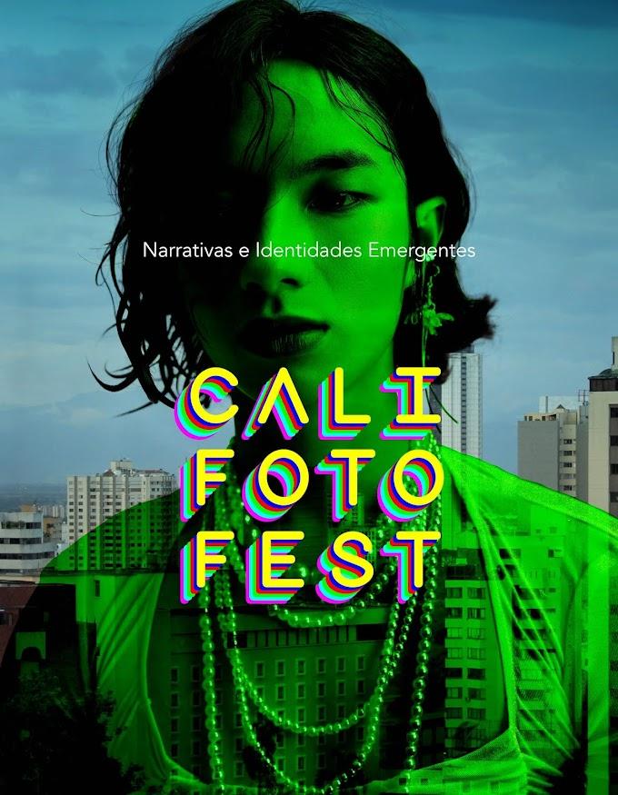 Festival de Fotografía Experimental CALI FOTO FEST 2021
