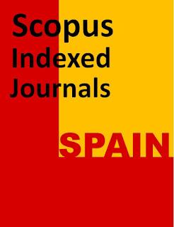 List of Scopus Indexed Journals of Spain
