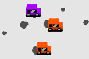 car-battle