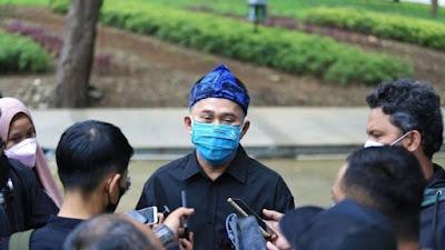 Buruan SAE Kota Bandung Diapresiasi Pemerintah Pusat dan Dilirik Dunia Internasinal