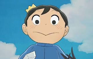 Ousama Ranking Sinopsis Karakter Anime Manga Lengkap