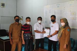 Program CSR PT. Bukit Asam untuk Kelompok Tani/Ternak Mutiara Desa Santua
