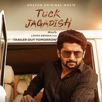 Tuck Jagadish (2021) Hindi Dubbed Full Movie Watch Online Movies