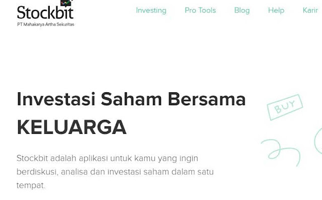 aplikasi trading forex stockbit