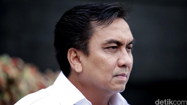 Andika Perkasa Muncul di Survei Capres, Effendi PDIP: Ada yang Iseng!