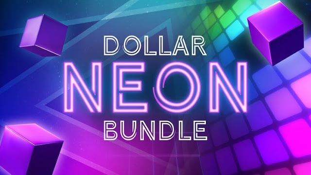 Fanatical Dollar Neon Bundle - 1美金13款遊戲