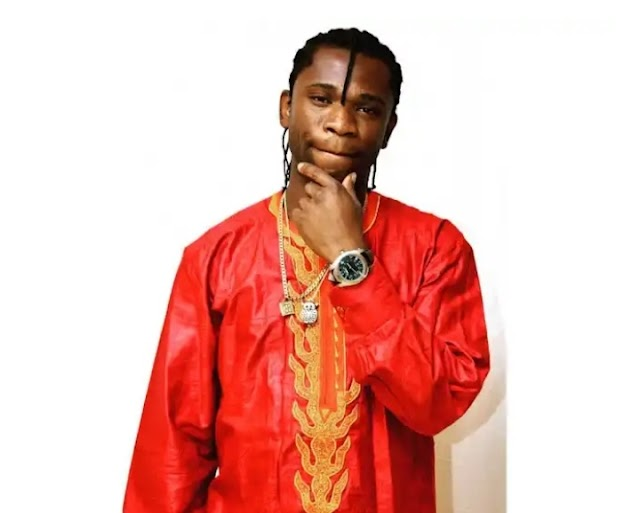 Biafra: Even if we part ways with the North, I still don't want a country of Igbo people only - Speed Darlington