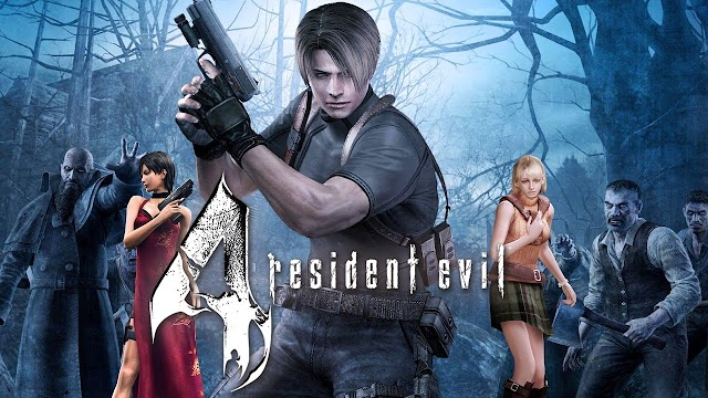 Overview on Requirement Resident Evil 4 VR Storage During Oculus Quest 2 Revealed.