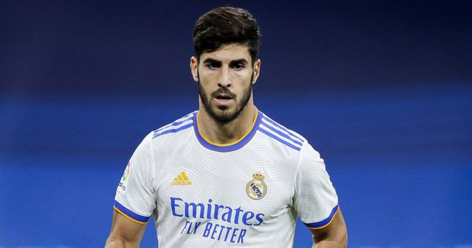Real Madrid open to the departure of Asensio