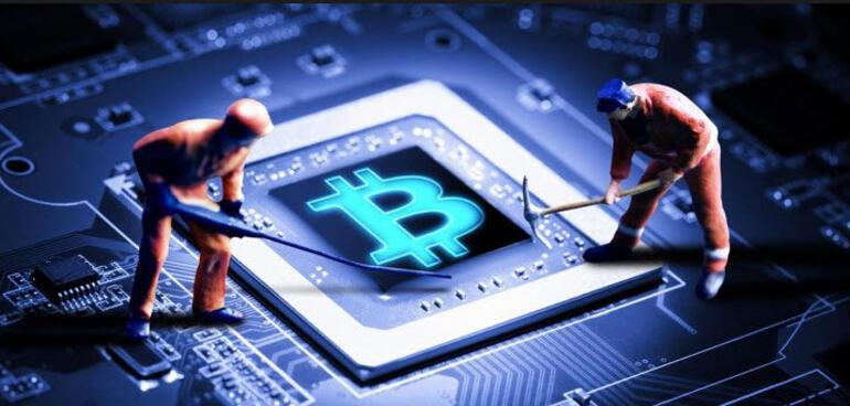 ABD'deki Madencilik Firmaları, 1 Milyar Doların Üzerinde Bitcoin Biriktirdi