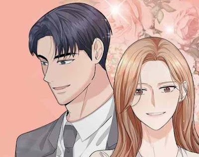Baca Webtoon Perfect Marriage Revenge Full Episode