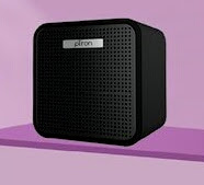 Ptron Musicbot Cube Smart Speaker Launched In India See Price, specifications, features