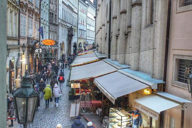 Old city Prague