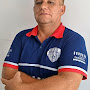 Jaguarari/esporte: Ivan Conceição coloca seu nome para concorrer a liga desportiva de Jaguarari