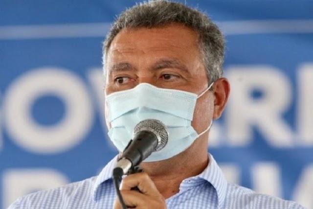Governador viaja à Europa e Ásia em busca de investimentos para a Bahia