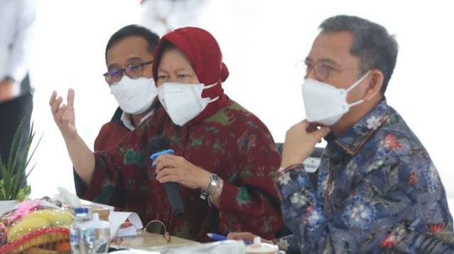 Soal Video Risma Marahi Pendamping PKH, Anggota DPR RI Ini Beri Sindiran Nyelekit