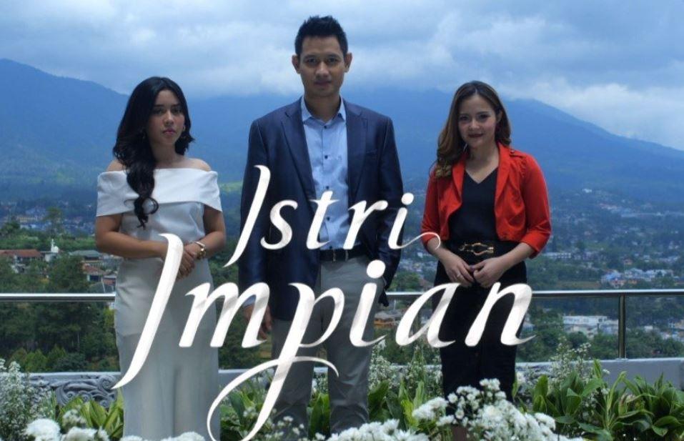 Saksikan Mega Series Istri Impian, Berikut Acara TV Indosiar Hari Ini