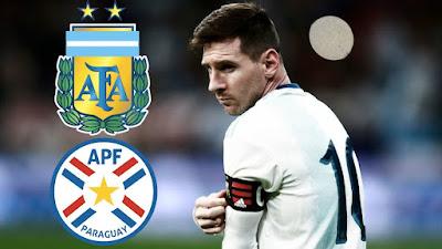يلا شوت موعد مباراة الأرجنتين وباراجواي في تصفيات أمريكا الجنوبية المؤهلة لكأس العالم 2022 والقنوات الناقلة