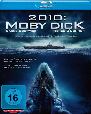 2010: Moby Dick (2010) Dual Audio HEVC [Hindi – Eng] 720p BluRay ESub x265 500Mb