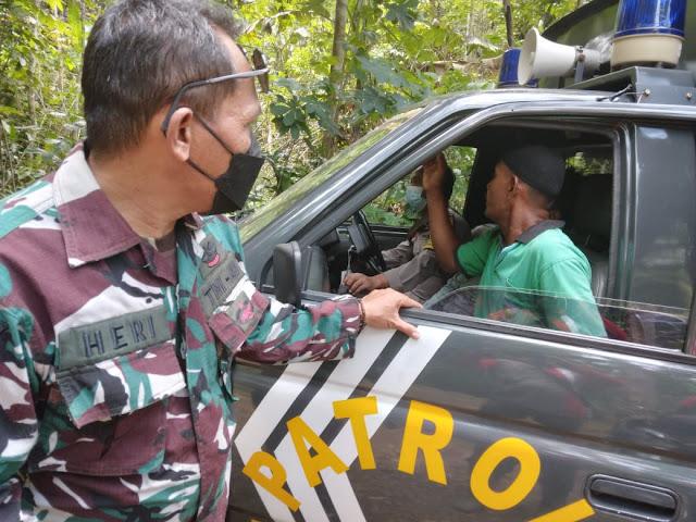 Akhirnya Ditemukan, Begini Kondisi Pemilik Motor Misterius di Desa Tumanggal