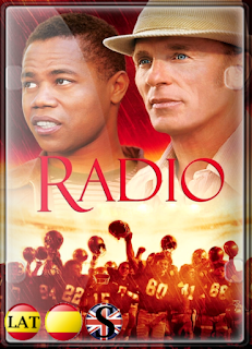 Radio (2003) FULL HD 1080P LATINO/ESPAÑOL/INGLES