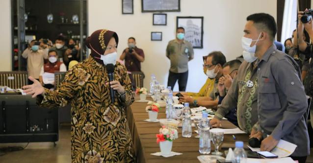 HNW: Sikap Mensos Risma Berpotensi Peruncing Hubungan Pusat dan Daerah