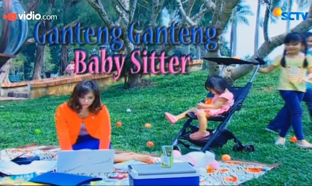 Daftar Nama Pemain FTV Ganteng Ganteng Baby Sitter SCTV Lengkap