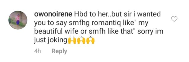 You didnt call her Your wife- Nigerians Slams Ned Nwoko over his Birthday message to Regina daniels