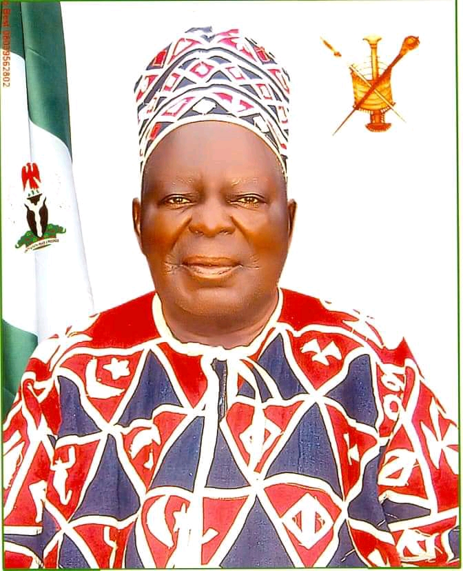 Renowned Taraba Ruler Dr Shekarau Agyo Dies In Palace