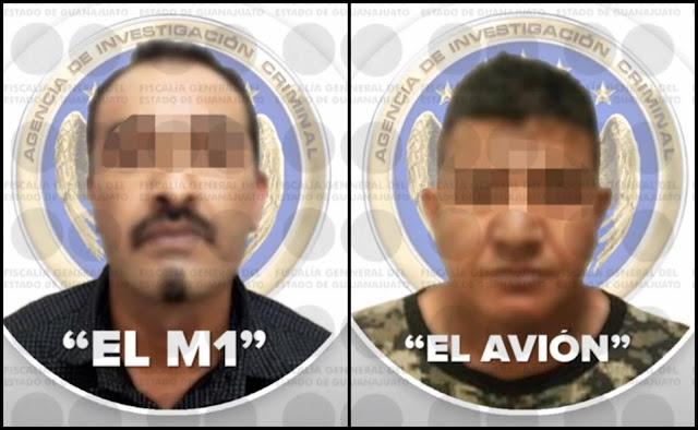 Reportan Captura de El M1 en Guanajuato