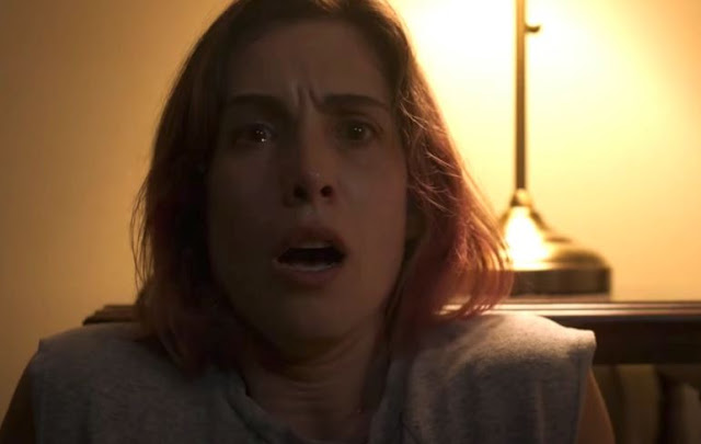 Demonic: Explanation of the end of the movie! Carly is she dead?