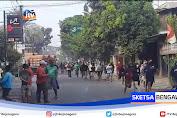 Dua Kelompok Pemuda Di Lamongan Terlibat Tawuran, 3 Terluka