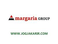 Lowongan Kerja Jogja Bulan Oktober 2021 di Margaria Group