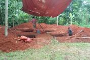 Program SPAM di Lingkungan Gintung Pancalaksana Diduga Bermasalah